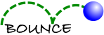 Project BOUNCE logo